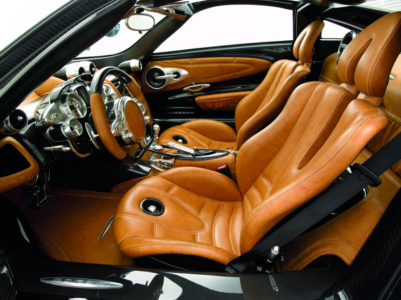 Luxury Car Interiors Think Vip
