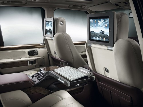 2011 Range Rover Autobiography Ultimate