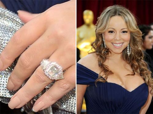 17 carat diamond wedding rings