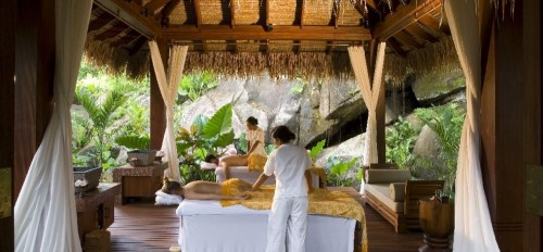 MAIA Luxury Resort & Spa - Massage
