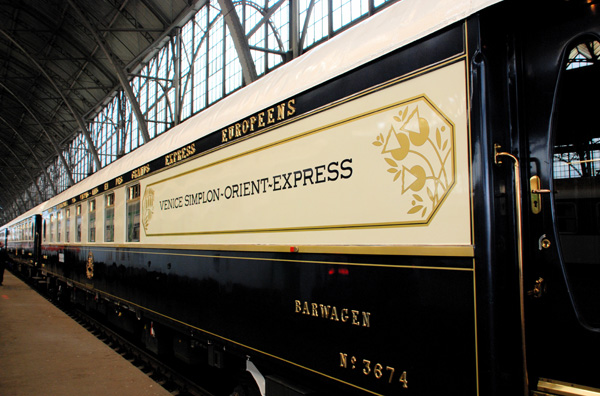 venice simplon orient express train luxury journey from london