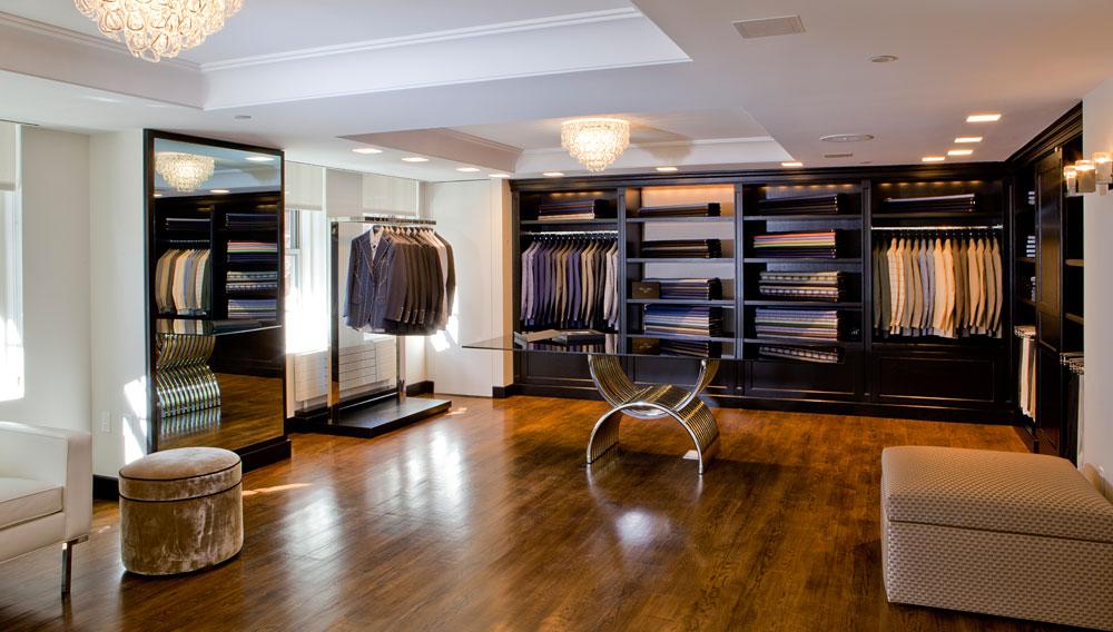 the s tailored clothing company cesare attolini
