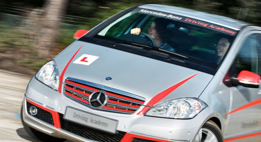 mercedes benz driving academy vehicle. Cars Review. Best American Auto & Cars Review