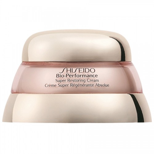Bio-Performance Super Restoring Cream de Shiseido
